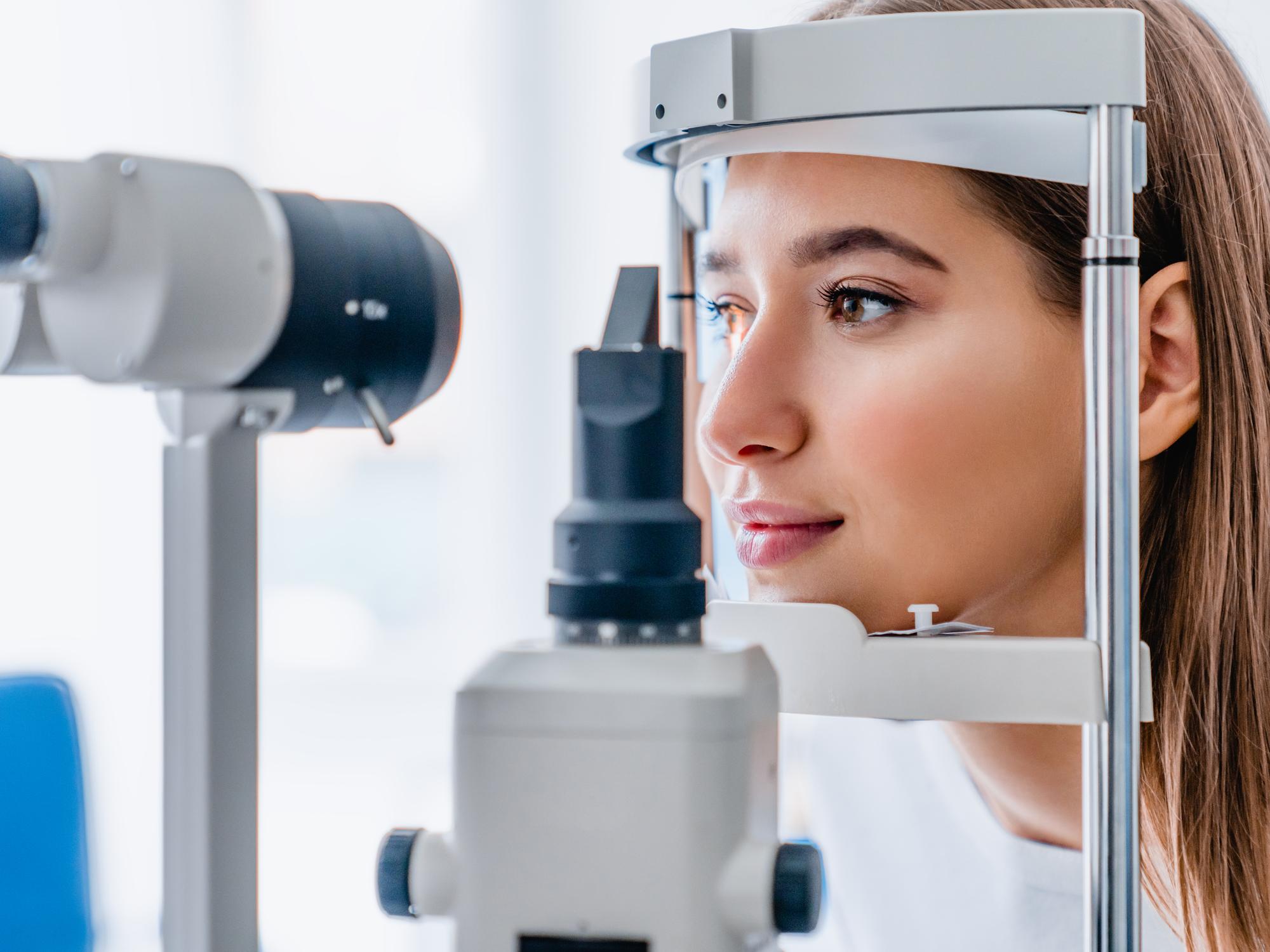 Vision Screenings vs. Eye Exams
