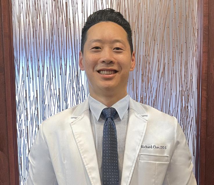 Dr. Richard Chae DDS