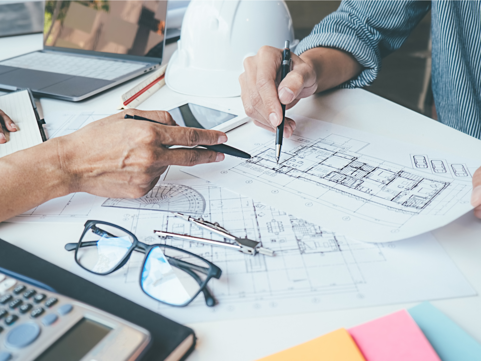 What's Involved in Forensic Architecture Consulting?