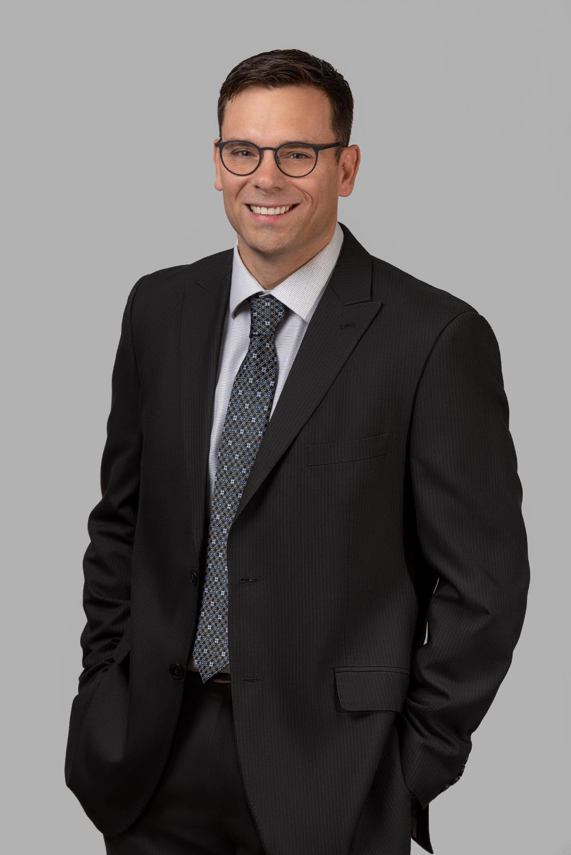 Dr. Jake Letourneau