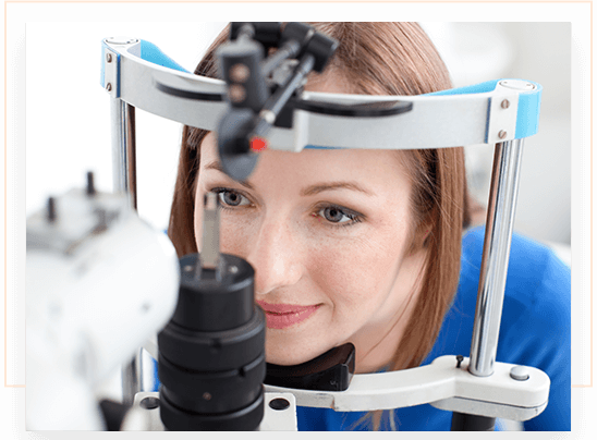 Subscription Vision Care