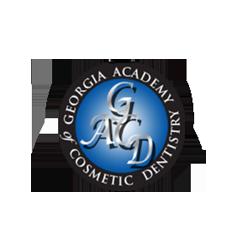 Georgia Academy Cosmetic Dentistry Logo