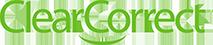 Clear Correct logo