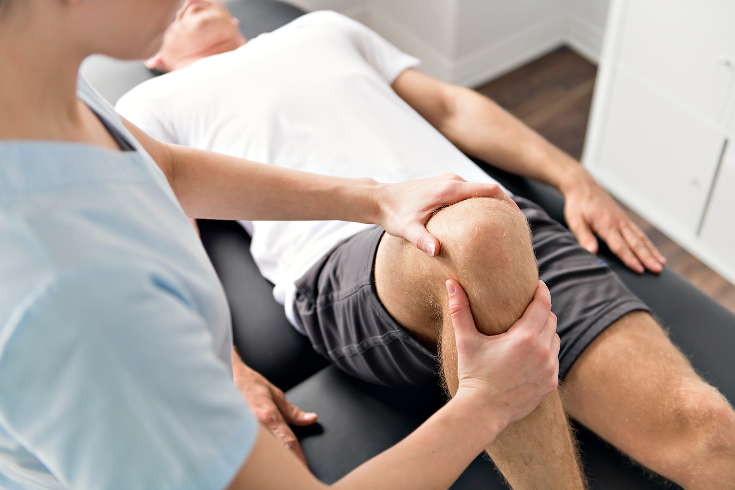 Benefits of Chiropractic Care for Sports Injuries
