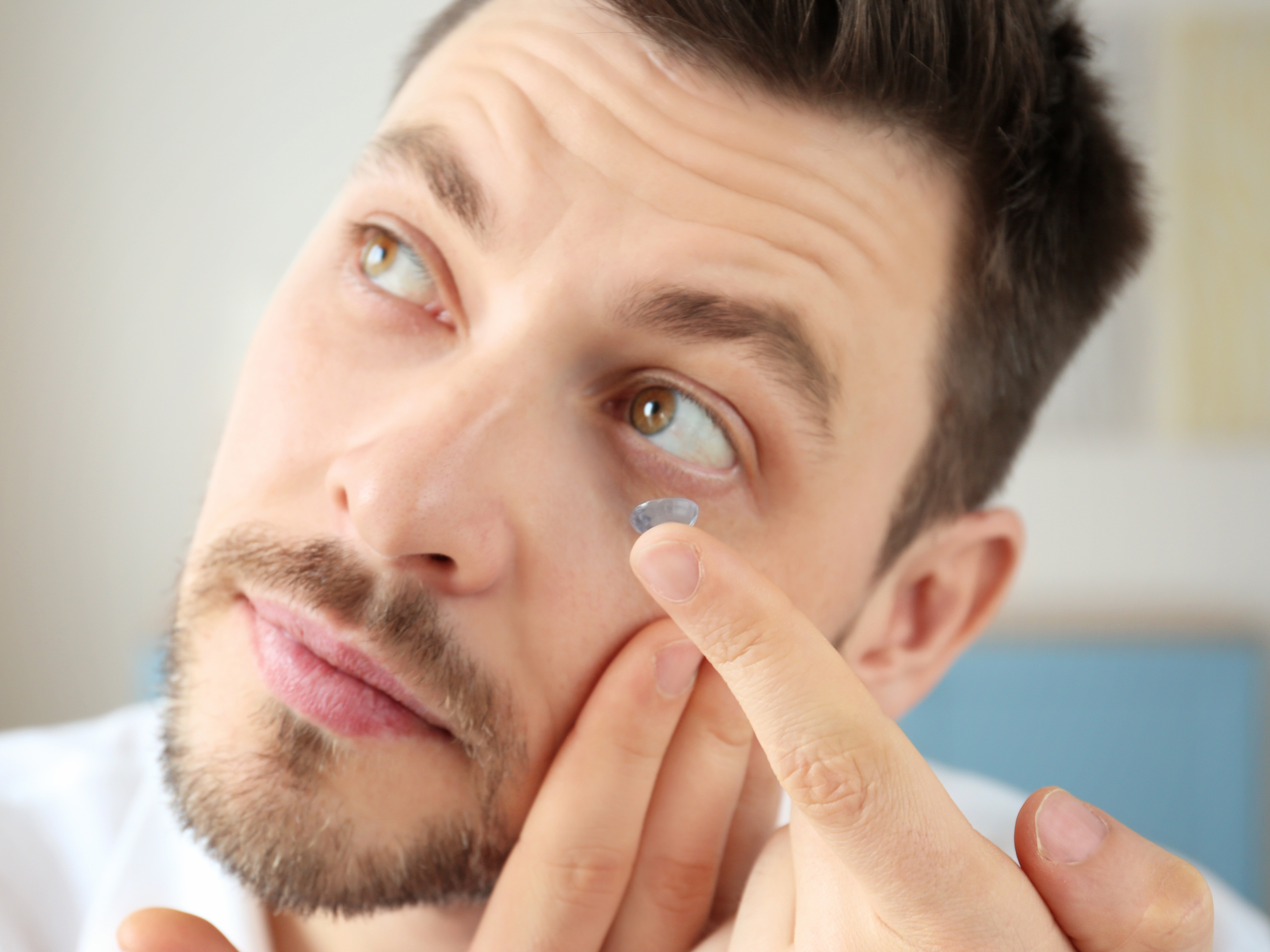 Benefits of Daily Contact Lenses