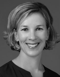 Erin Ellis, RA