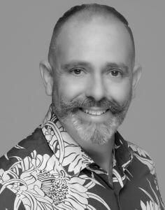 John Schamber, R