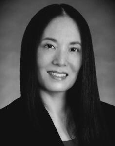 Vicki Yu, RA