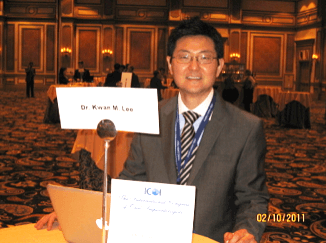 2011 ICOI Meeting