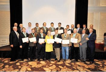 ICOI Mastership Award
