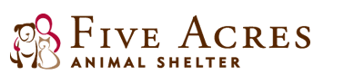 Five Acres Logo