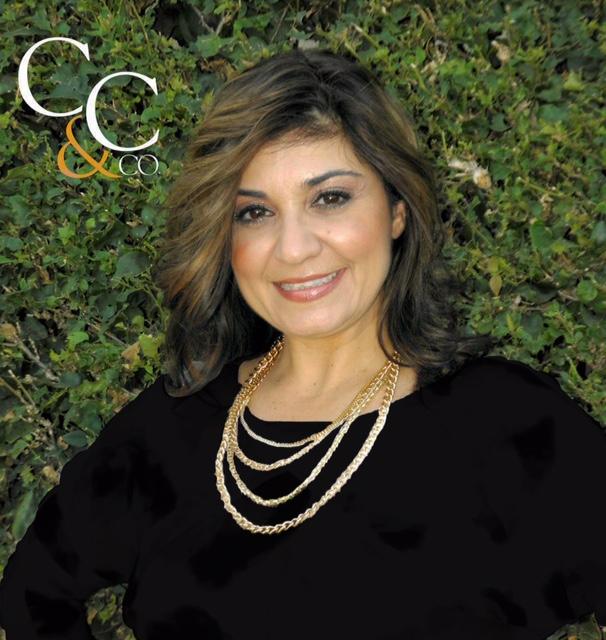 """Cecilia """"CC"""" Alvarez"""