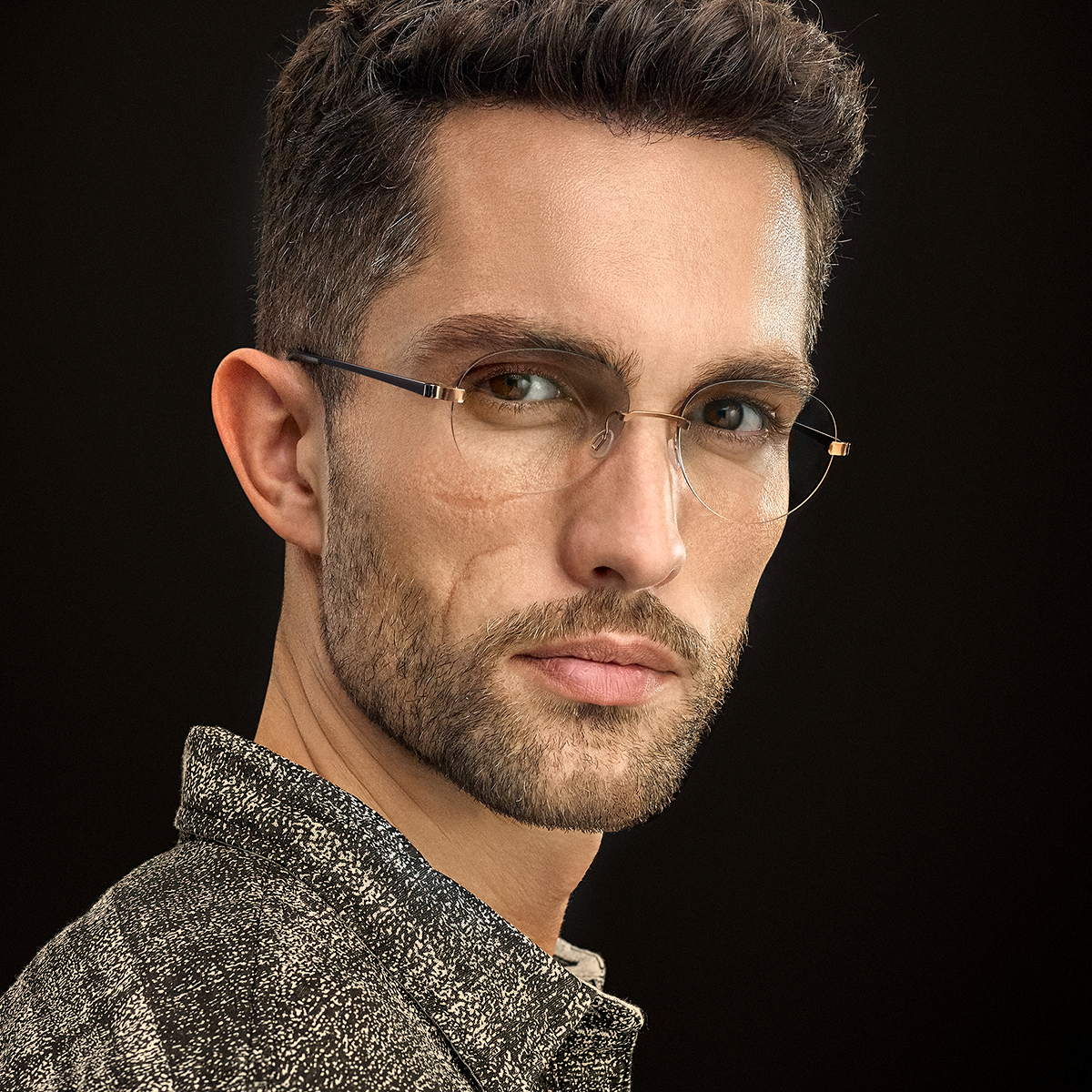 Lindberg eyeglasses