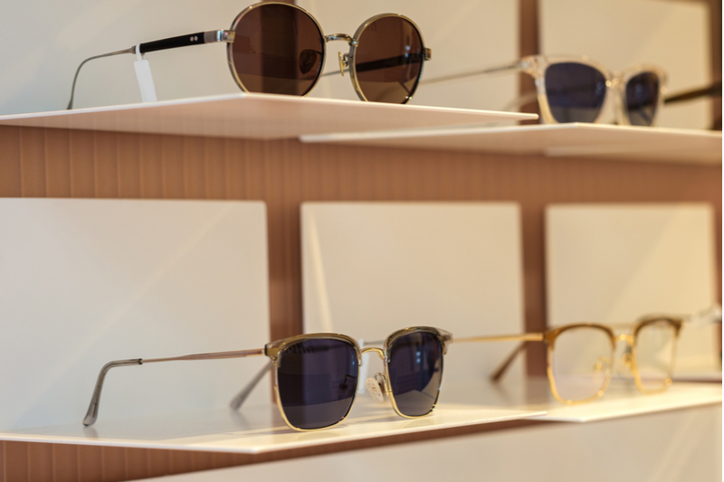 Where to Get the Most Amazing Sunglasses in New Orleans