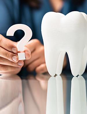 Dental Care FAQs