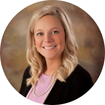 Dr. Kristen Steier Johnson