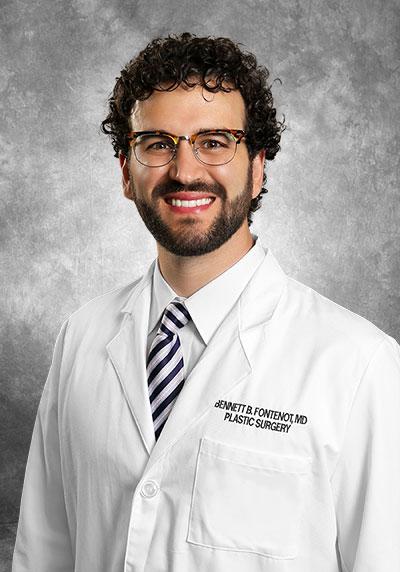 Dr. Bennett Boustany Fontenot