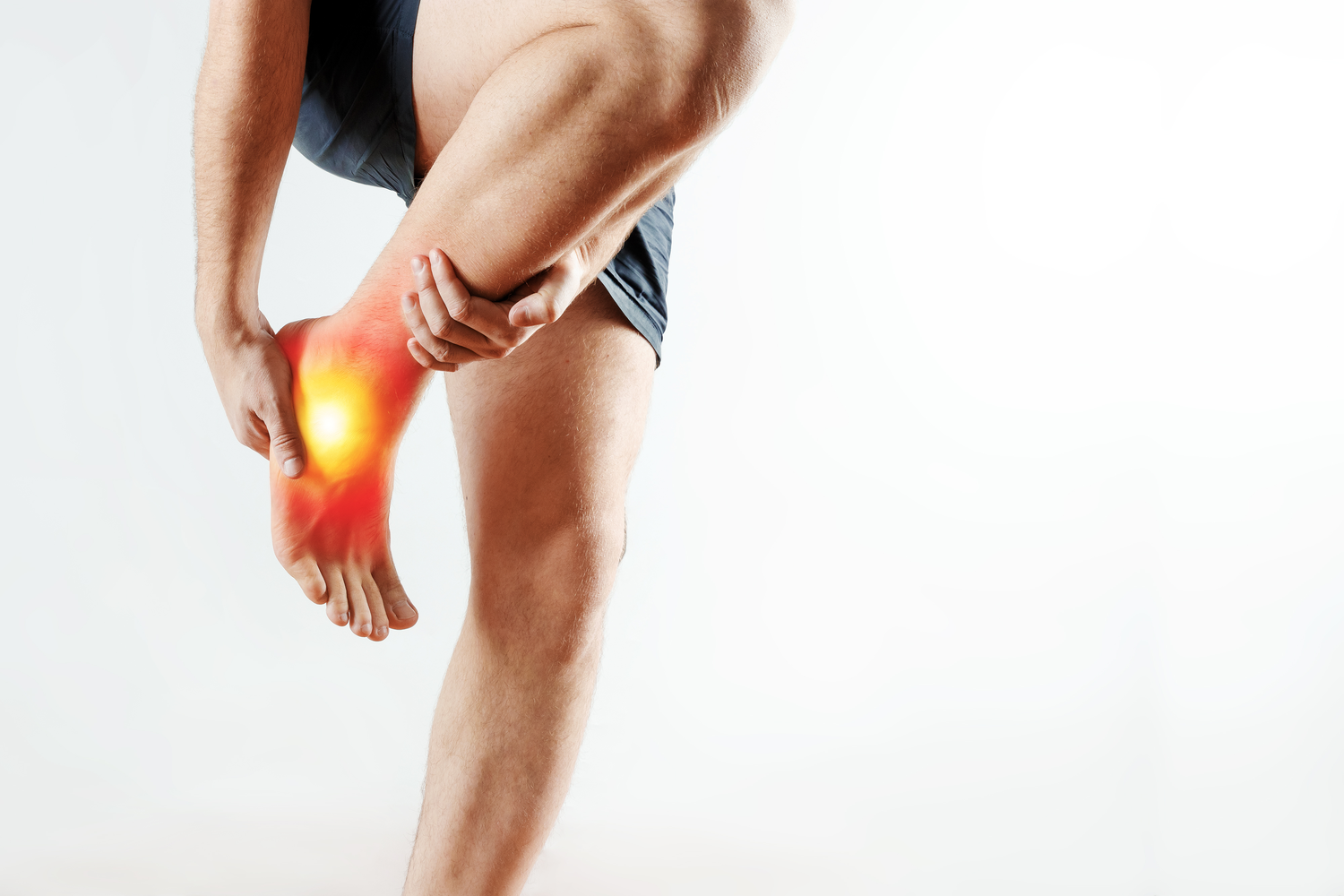 Chiropractic Care for Foot Pain and Orthotics