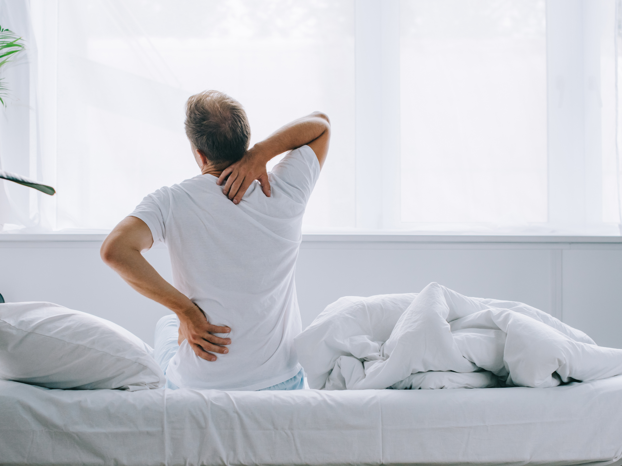 How Spinal Decompression Helps Back Pain