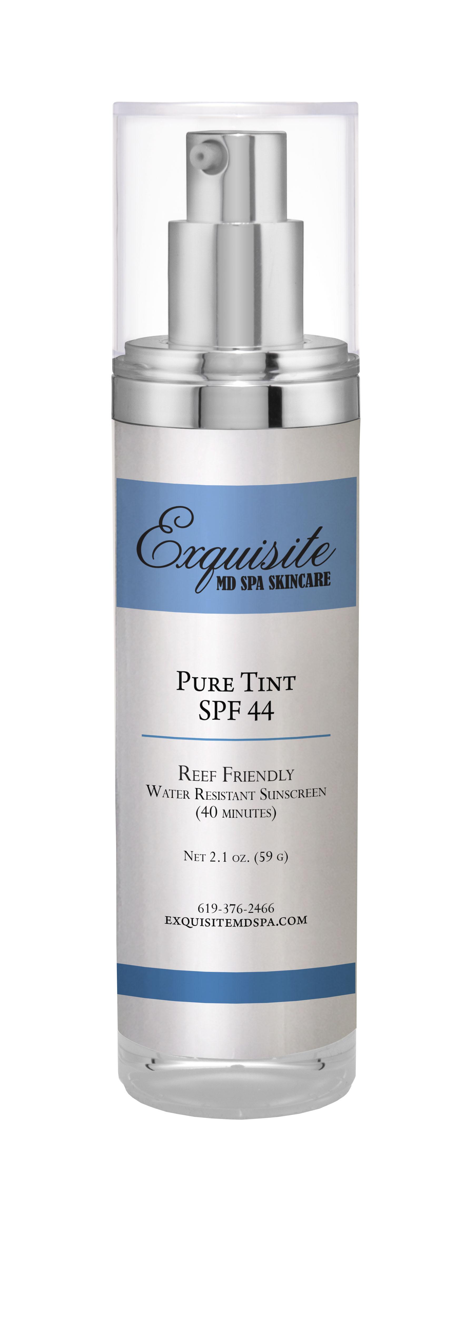 Pure Tint SPF 44