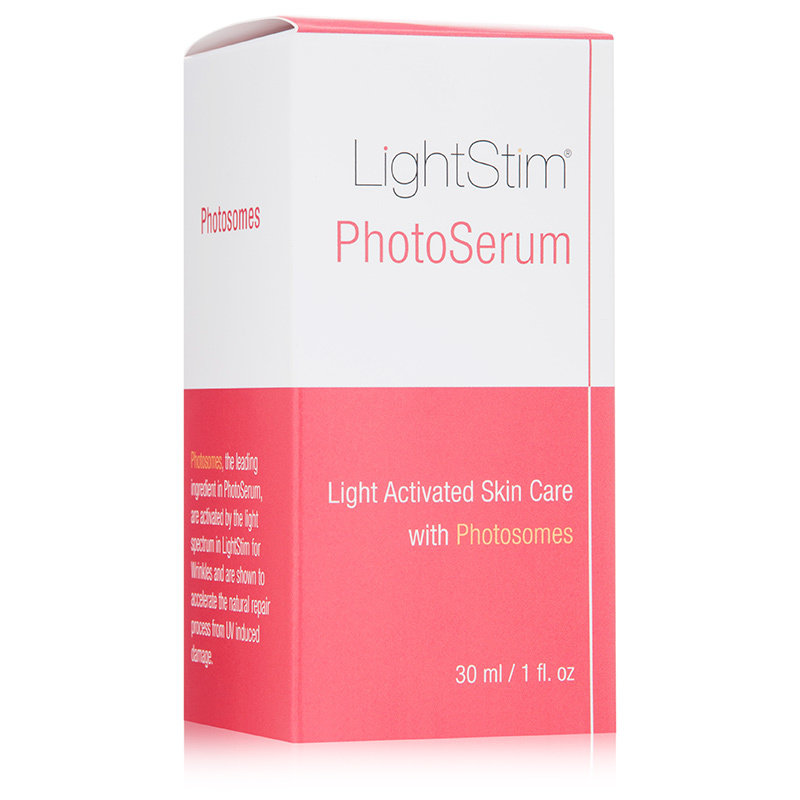 LightStim Photo Serum