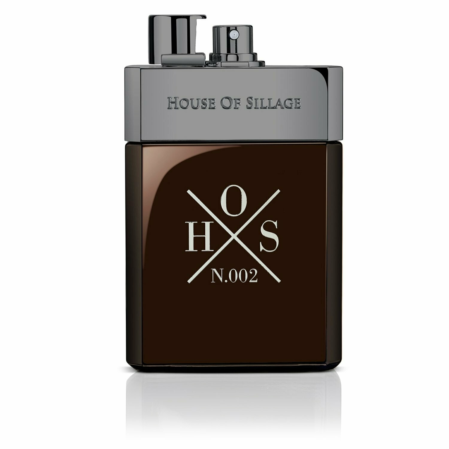HOS N.002 (Men's Collection)