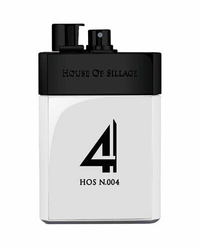 HOS N.004 (Men's Collection)