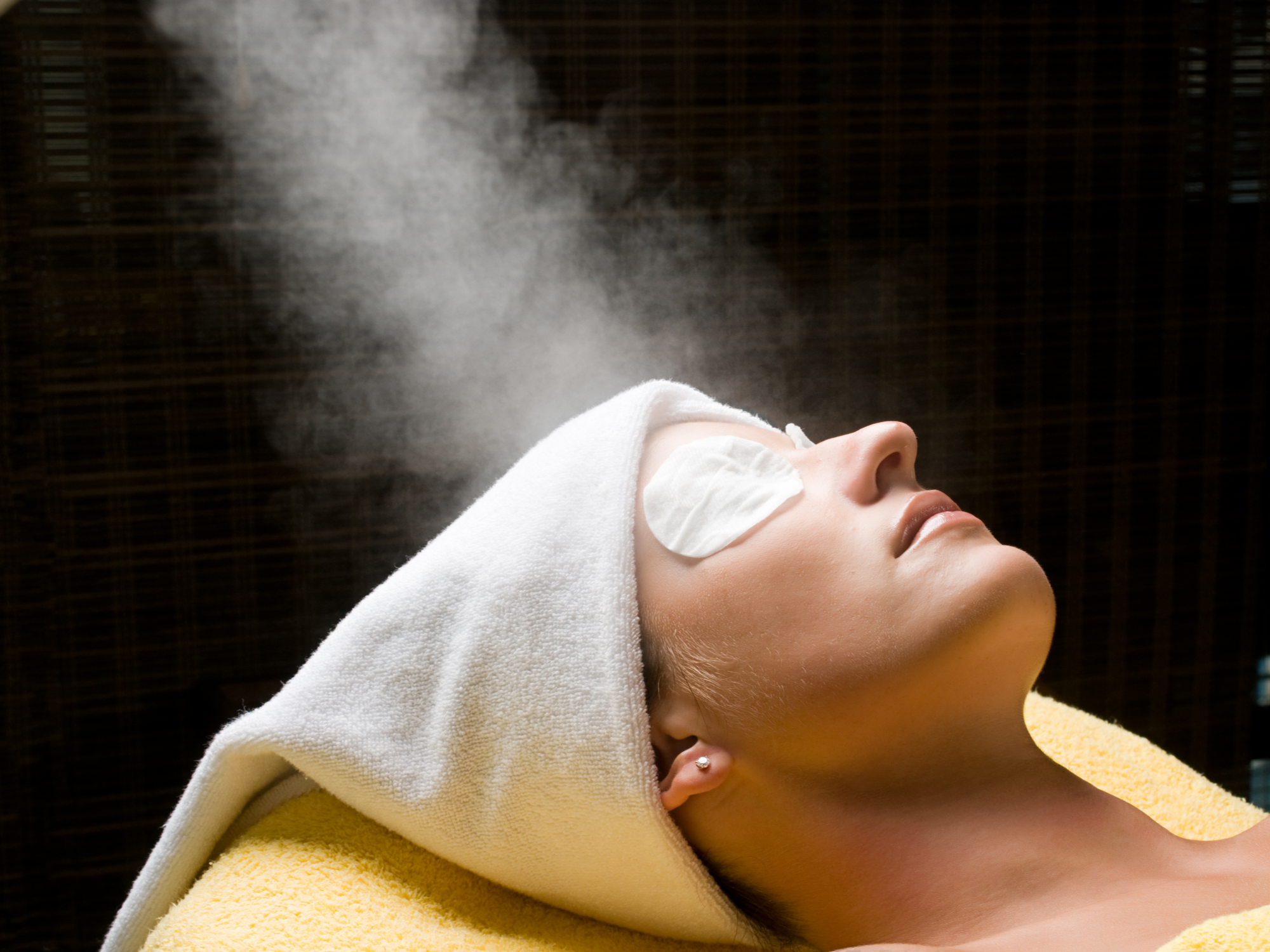 The Benefits of Facial Steaming