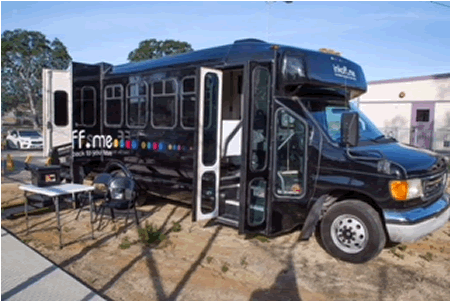 tattoo removal bus