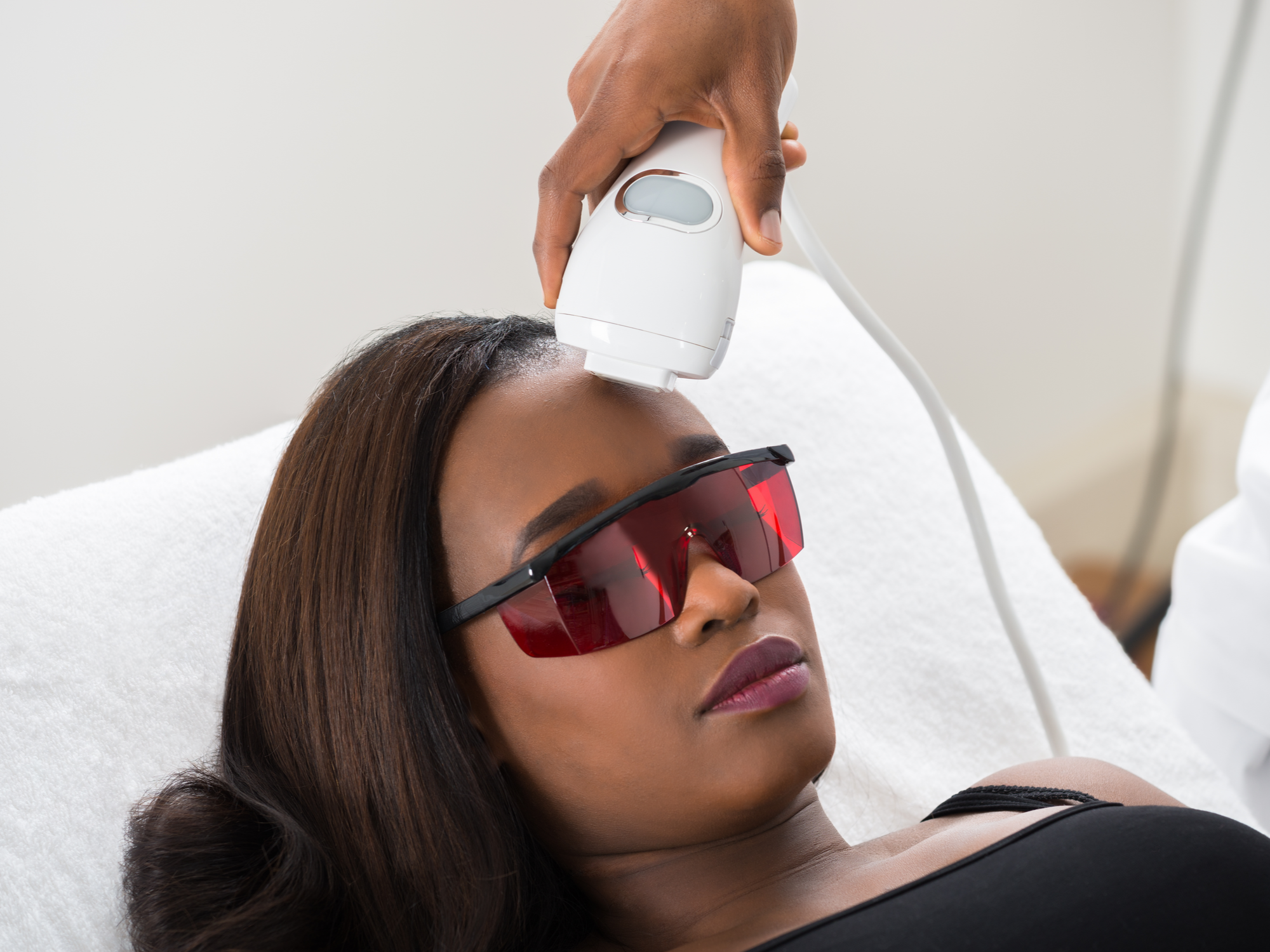 Who is a Candidate for Laser Acne Treatment?