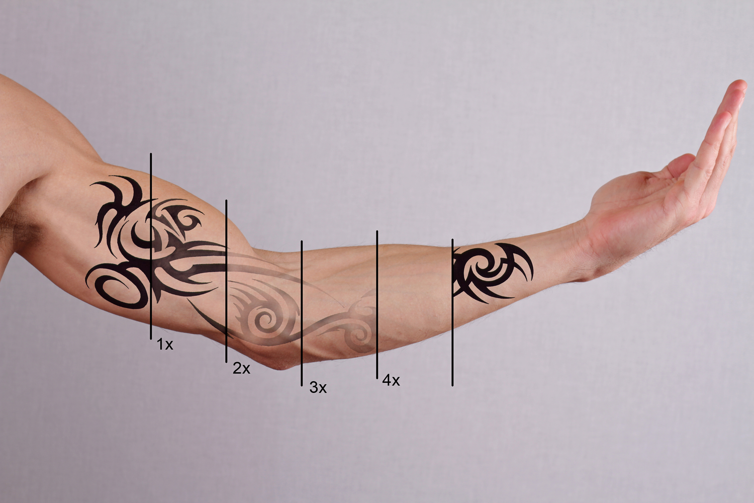 Can a Sleeve Tattoo be Covered Up?