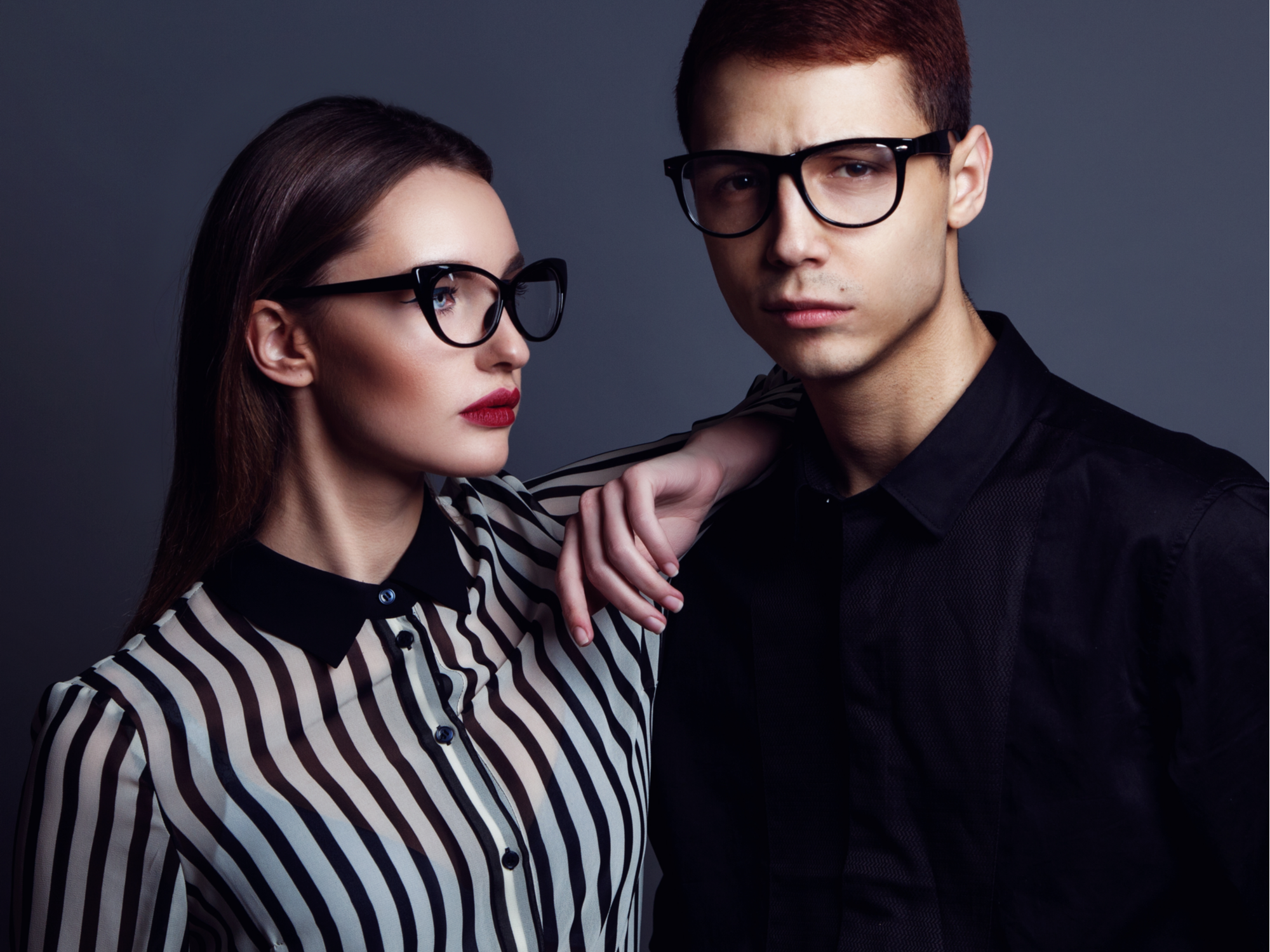 The Latest Eyewear Trends in 2021