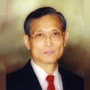 Austen Chan, Ph.D., D.C.
