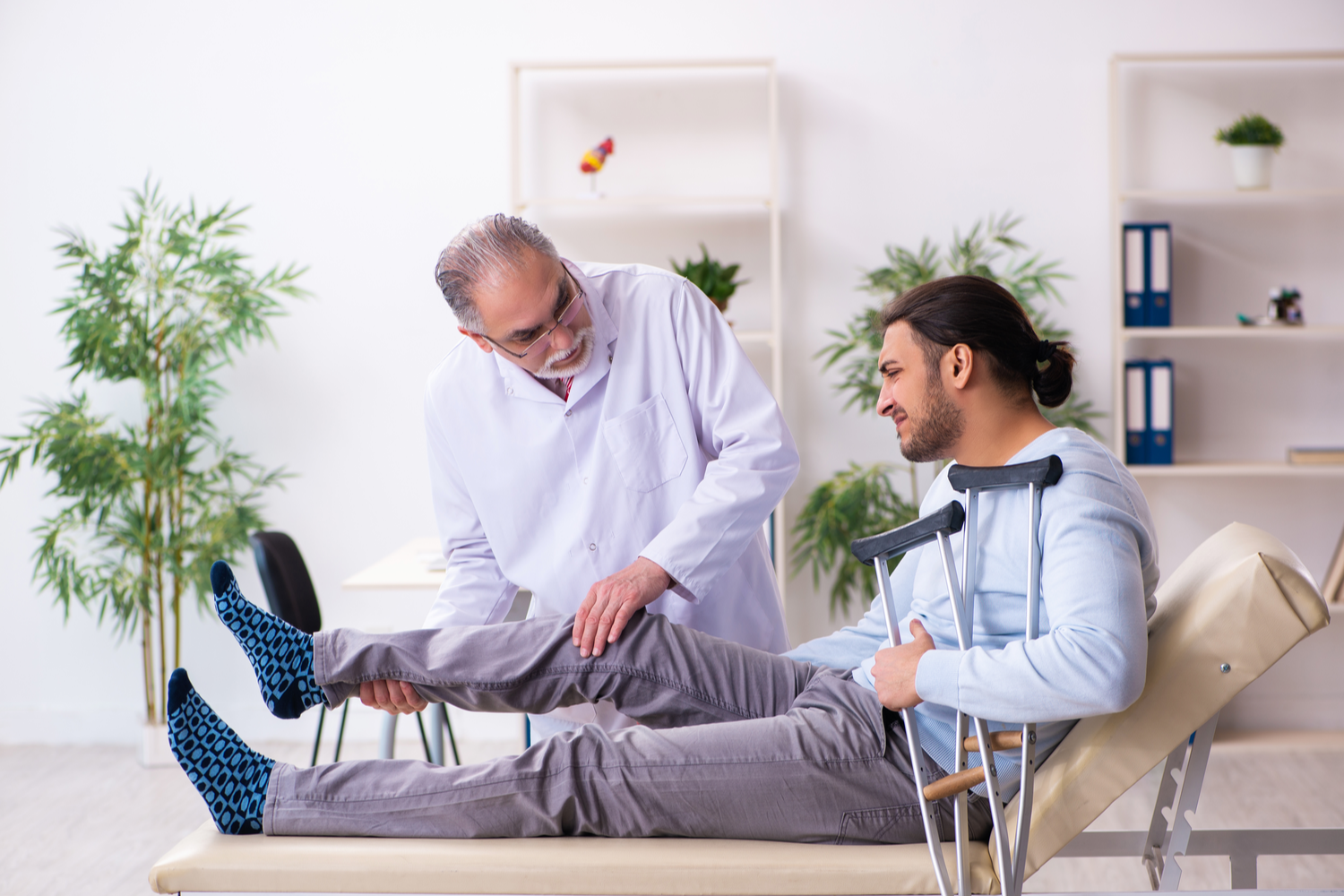 Home Treatments to do after a Car Accident