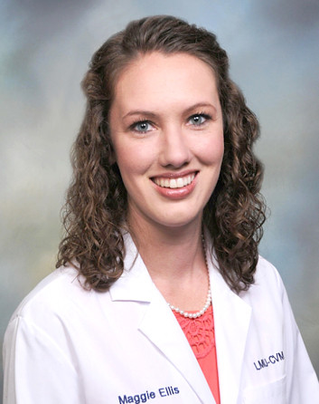 Welcome Dr. Maggie Ellis