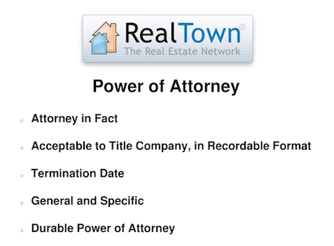are you legally prepared for a crisis real town the real estate