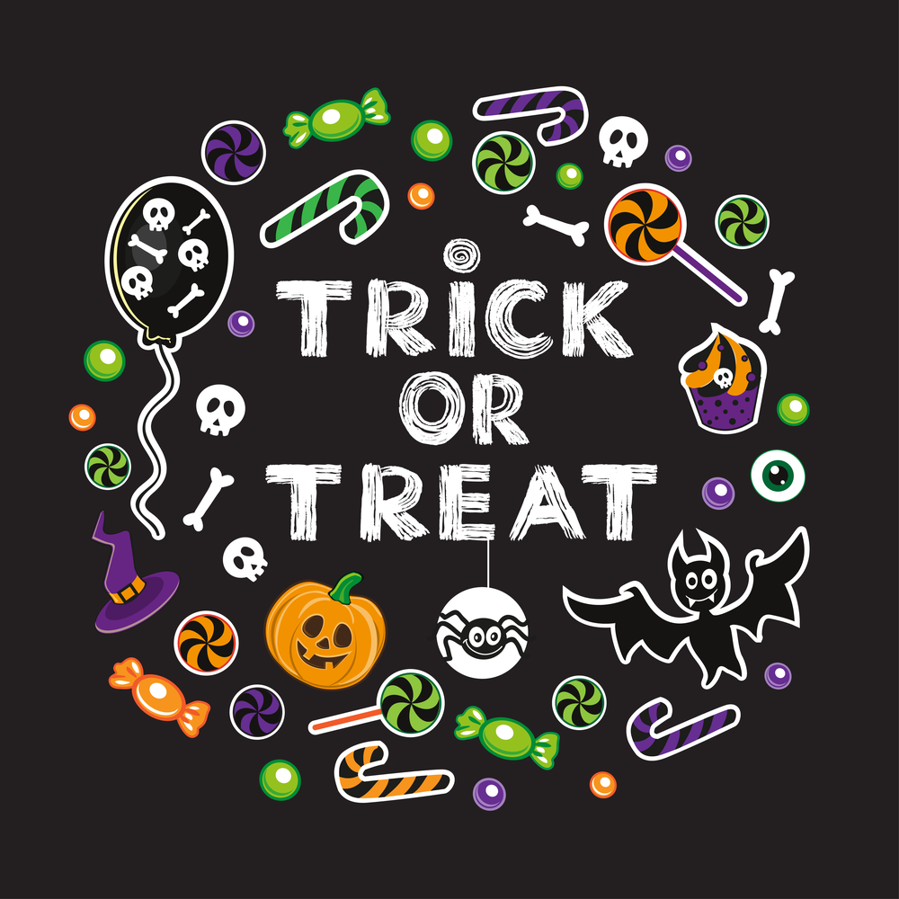 Halloween Season: Best and Worst Candy for your Teeth