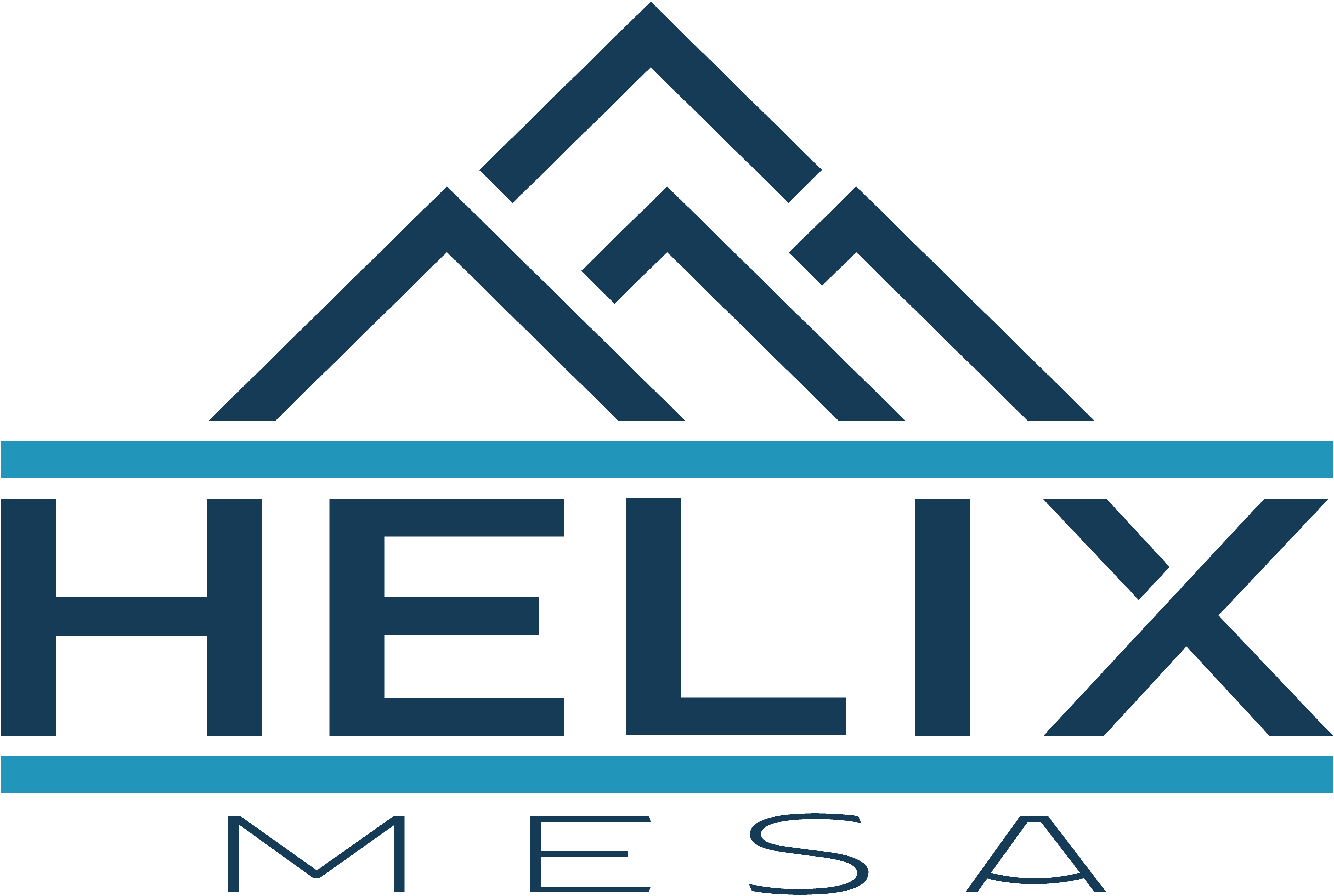Helix Mesa Logo