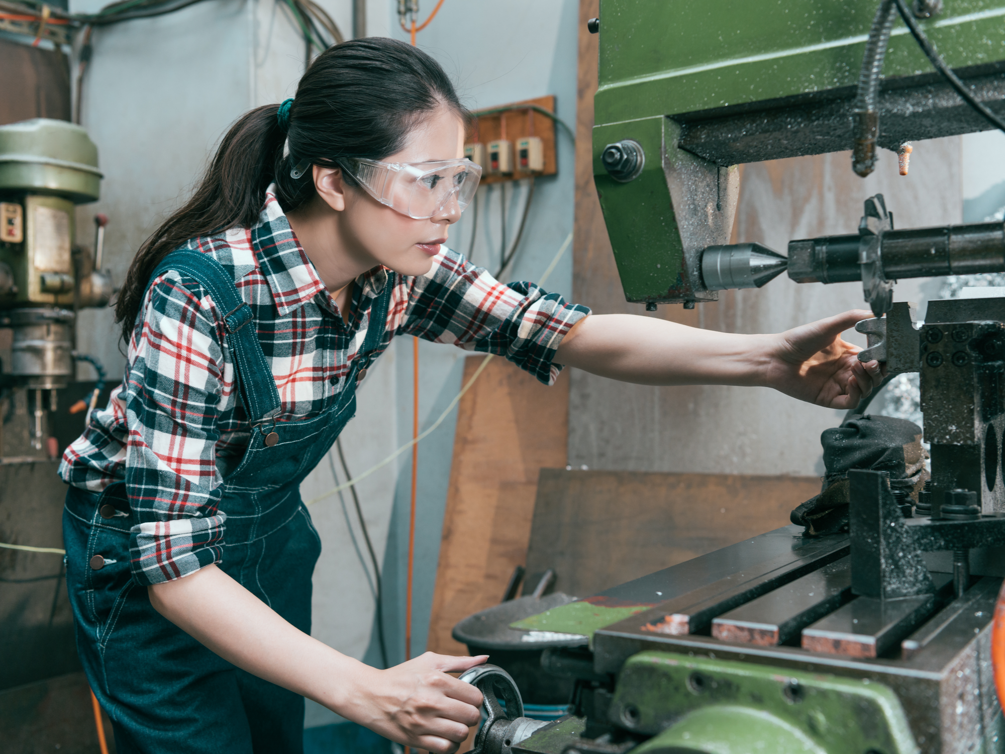 Protect Your Eyes at Work: Top Tips