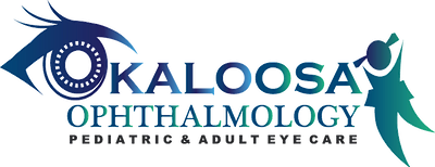 Okaloosa Ophthalmology Pediatric & Adult Eye Care