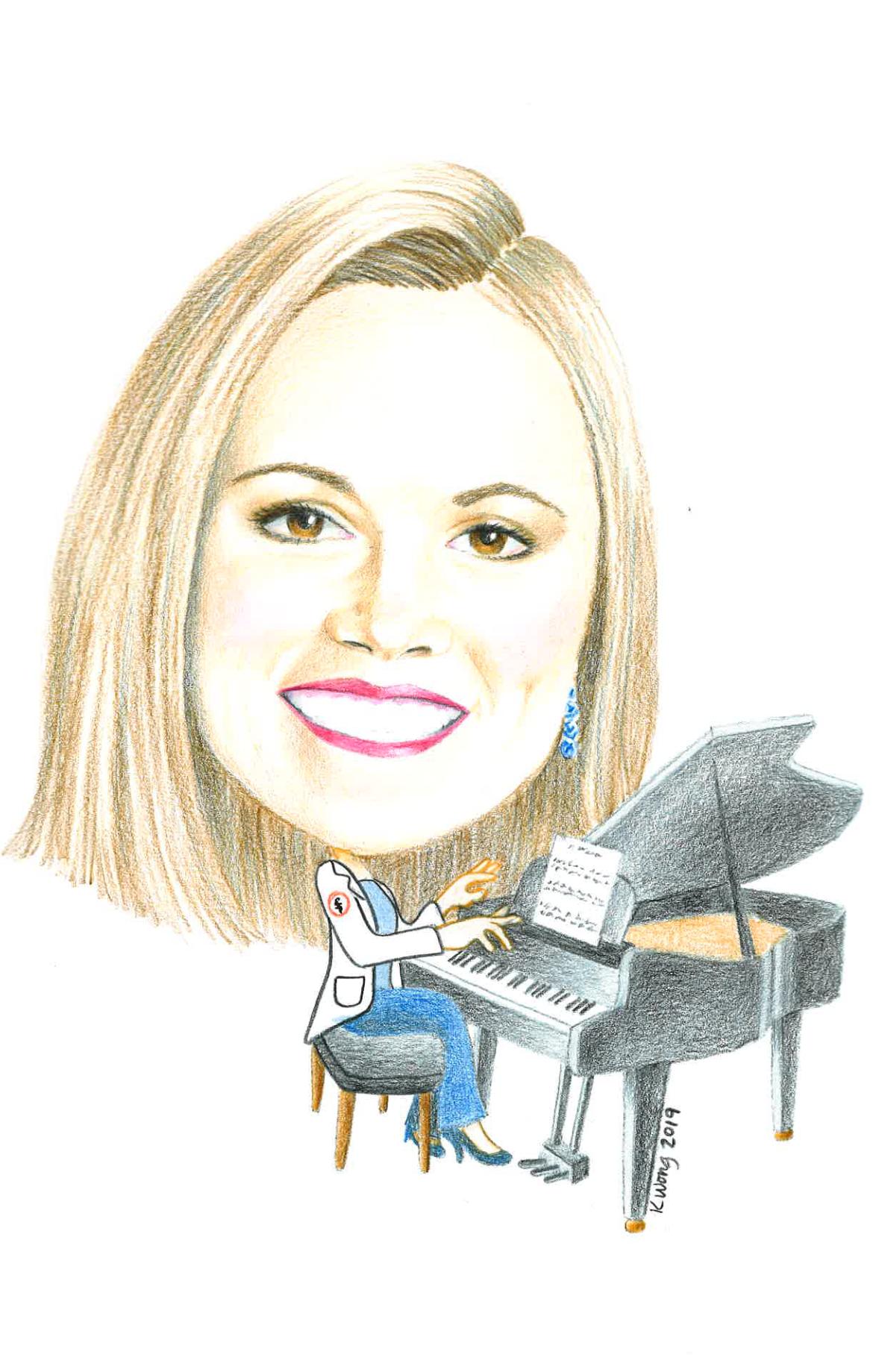 Dr. Tiffany Kruger