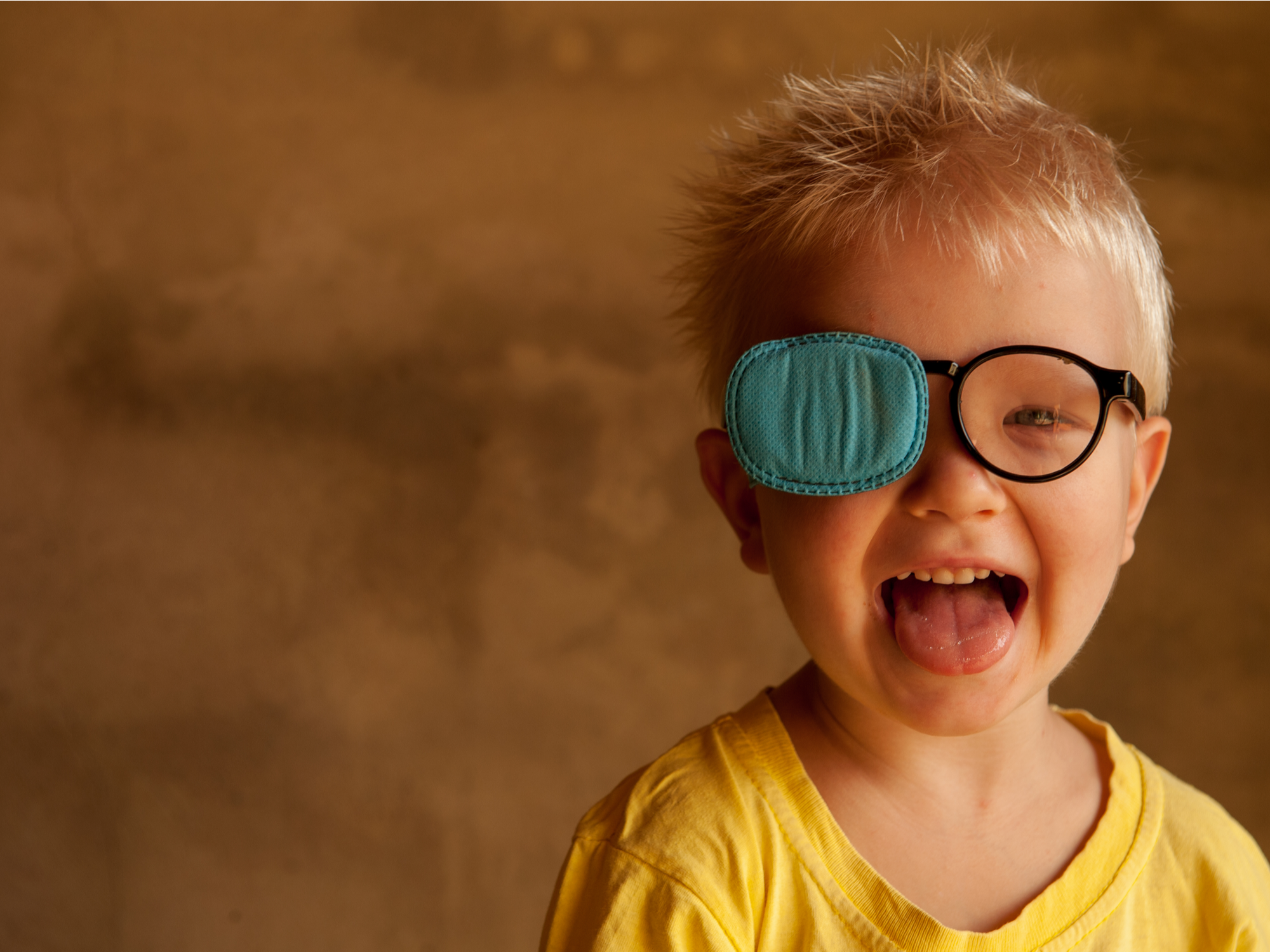 How to Know if your Child has Amblyopia