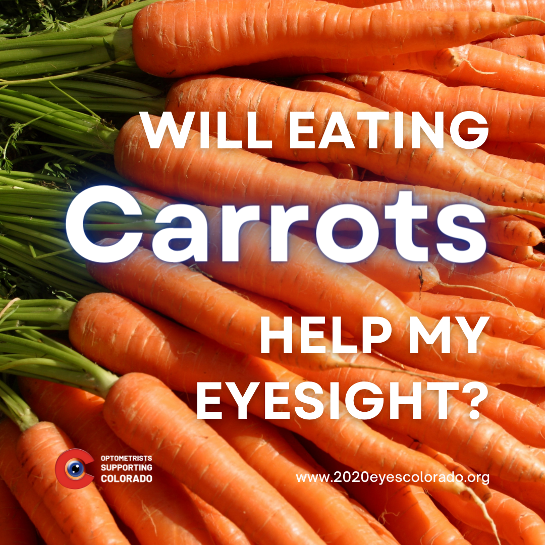 Difficulty with School?  Could it be your child's eyes??