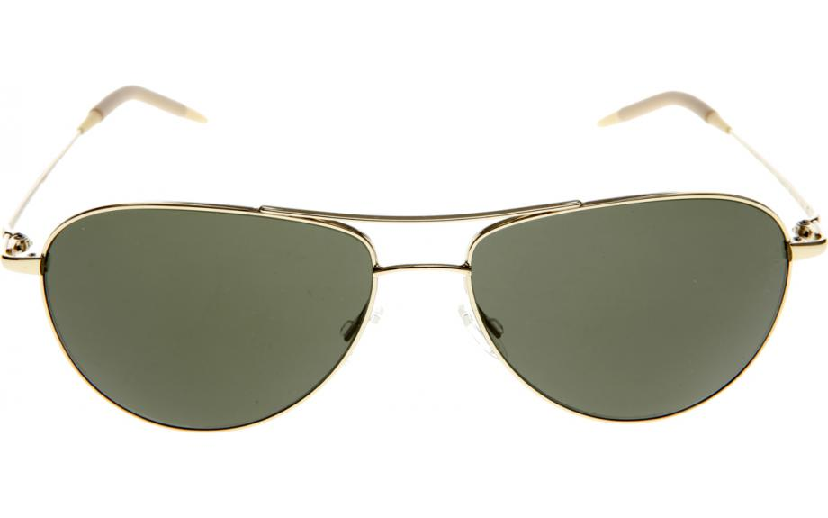 Before Oliver Peoples
