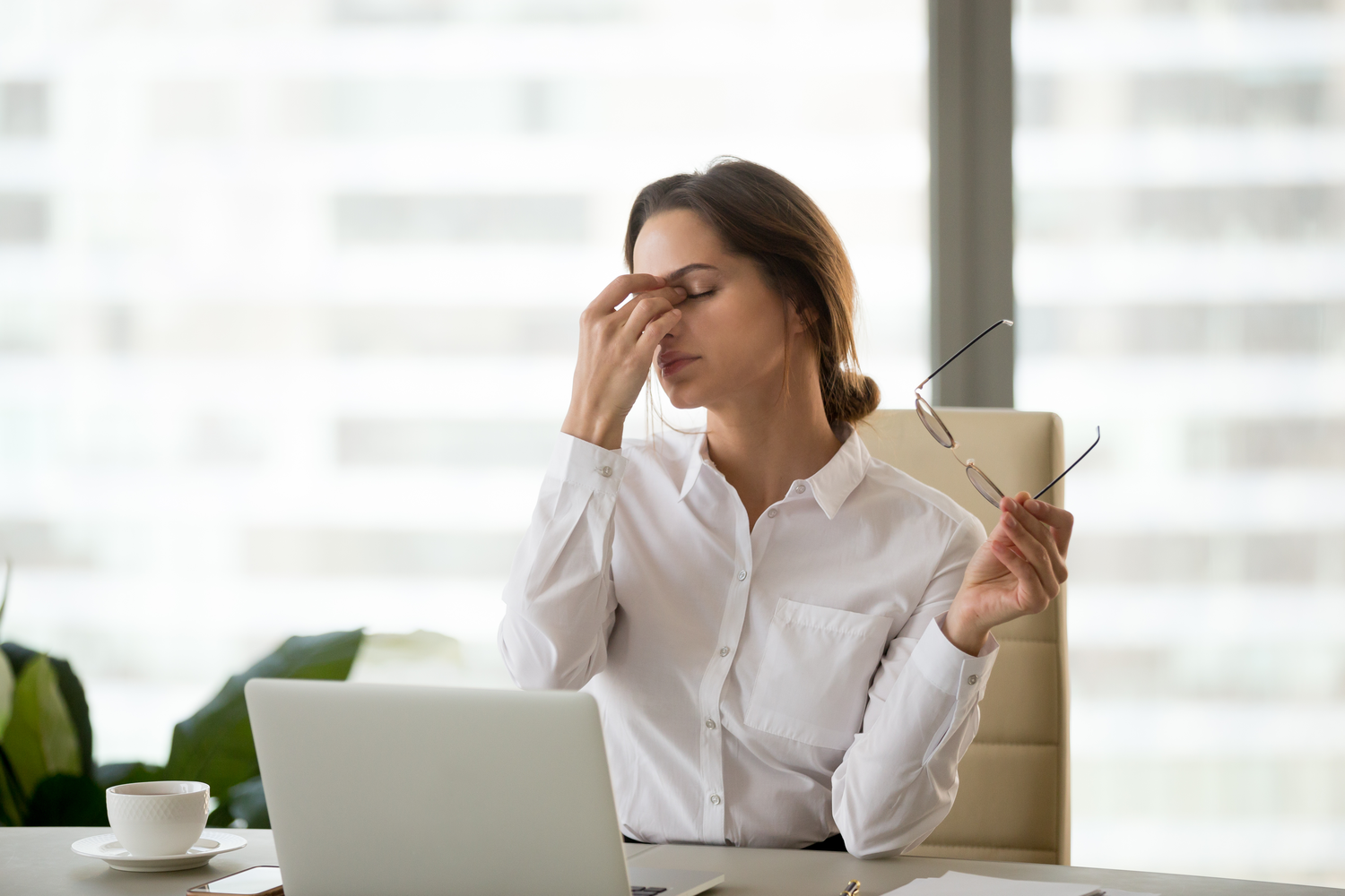Causes, Treatment and Prevention for Dry Eyes in the Winter