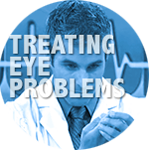 Treating Eye Problems