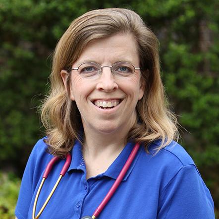 Anne M. Faseler, DVM