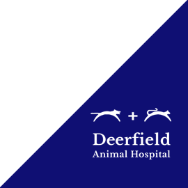 Deerfield Animal Hospital Logo