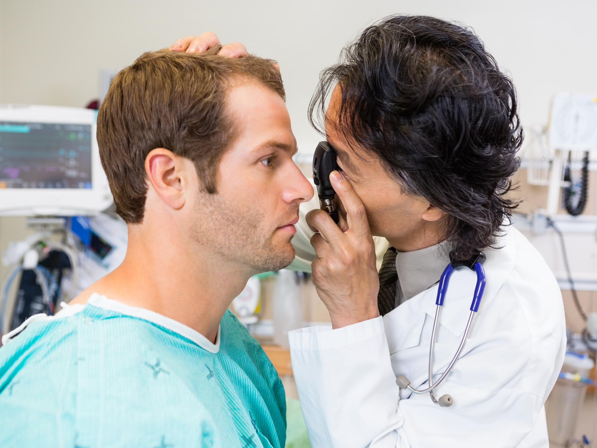 How to Know if You're Experiencing an Eye Emergency