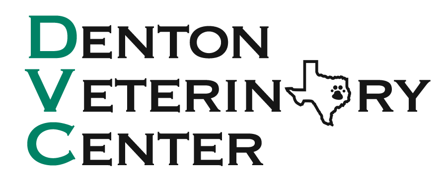 Denton Veterinary Clinic Logo